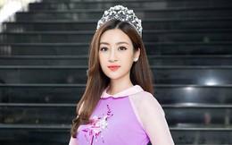 Tranh cãi quanh việc Đỗ Mỹ Linh chính thức trở thành giám khảo Hoa hậu Việt Nam 2018: Liệu đã đủ năng lực?