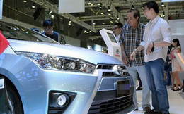 Không có ô tô Thái Lan nhập khẩu trong tuần qua, thị trường đã hết khan hàng?