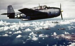 """Khoe kinh nghiệm """"xóa sổ các đảo nhỏ"""" trong Thế chiến II: Mỹ không đùa với Trung Quốc?"""