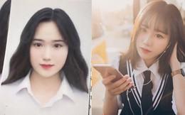 Hot girl ảnh thẻ thế hệ 10X: Mặt xinh không góc chết, làm mẫu chụp lookbook kiếm được 20 triệu/tháng