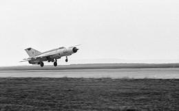 Phi công Liên Xô bị bắn hạ ở Afghanistan cách đây gần 40 năm bất ngờ xuất hiện