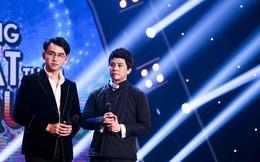 Duy Khánh bị nghi hát nhép trên sóng truyền hình quốc gia