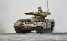 """Nga hé lộ khả năng chiến đấu ấn tượng của """"Kẻ hủy diệt"""" Terminator-3"""