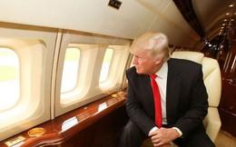 Nhà Trắng: Ông Trump sẽ tới sân bay Paya Lebar lúc 7h35 tối (giờ Hà Nội)
