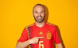 Vô địch World Cup, tuyển Tây Ban Nha được thưởng 725.000 bảng/người