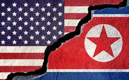 """[INFOGRAPHIC] Những """"bước ngoặt lịch sử"""" trong cuộc đối thoại hạt nhân Mỹ-Triều"""