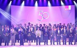 Vinamilk lọt top 50 công ty kinh doanh hiệu quả nhất Việt Nam