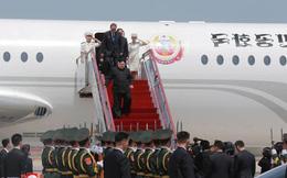 Triều Tiên cử liền 3 máy bay tới Singapore, chuyên cơ của ông Kim Jong-un đã rời Bình Nhưỡng