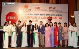 Nhiều cơ hội làm việc tại Nhật Bản cho sinh viên Việt Nam