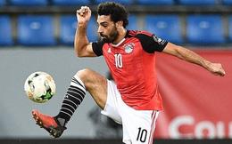 Suýt lỡ World Cup, ngôi sao Salah quyết không tha thứ cho Ramos