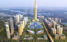 Hà Nội bắt tay Tập đoàn Dell xây dựng thành phố thông minh