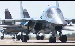 TT Putin nói về thành công trong cuộc chiến ở Syria