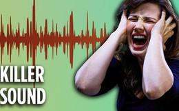 Sự đáng sợ của âm thanh: Cứu người và hủy diệt cách nhau trong gang tấc