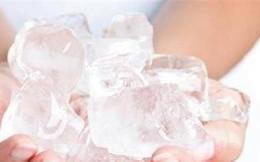 Ăn đá lạnh có tốt không: Đây là những nguy cơ bạn nên tham khảo trước khi ăn