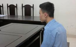 Nam sinh 16 tuổi sát hại ông nội dã man