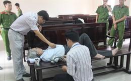 Người dân cung cấp clip, ông Nguyễn Khắc Thủy không thể xin hoãn thi hành án?