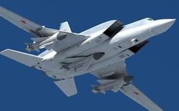 """""""Sát thủ tàu sân bay"""" Nga Tu-22M3 lên đời khiến Mỹ lạnh gáy"""