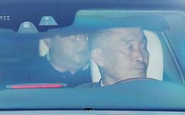 Lộ diện người tài xế bí ẩn của ông Kim Jong-un ở Singapore