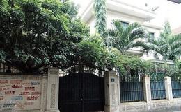 Đấu giá cho thuê biệt thự 'đòi' từ cựu Chủ tịch Hà Nội
