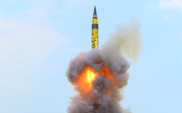 Agni-V: Tên lửa đặt toàn bộ lãnh thổ Trung Quốc vào tầm tấn công hạt nhân của Ấn Độ