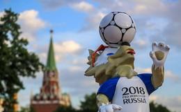 """15 """"đại gia"""" Nga đầu tư cho World Cup 2018 là những ai?"""