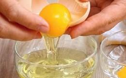 Để tránh mua nhầm trứng cũ hay bị ung thối, bà nội trợ nào cũng nên biết những điều này!