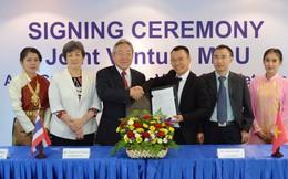 Vinfast bắt tay DN Thái Lan lập liên doanh sản xuất thân vỏ xe trị giá 60 triệu USD, nhắm đích ra mắt ô tô made in Vietnam năm 2019