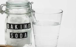 Điều gì sẽ xảy ra nếu bạn dùng soda baking mỗi ngày?