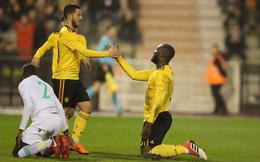 """Điều gì khiến những Lukaku, Hazard... khinh phận """"ngựa ô"""", đòi ngôi vô địch?i"""