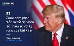"""Dù ai đó giễu cợt ông Trump """"bị hớ"""", Thượng đỉnh Mỹ-Triều đã đạt kết quả không thể mỹ mãn hơn"""