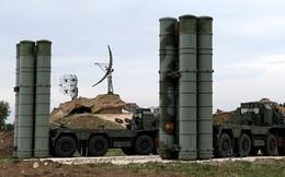"""Tổng thống Erdogan: Thổ Nhĩ Kỳ mua S-400 của Nga không phải """"chỉ để trong kho"""""""