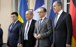 Nga, Ukraine còn bất đồng về việc triển khai lực lượng gìn giữ hòa bình Liên Hợp Quốc