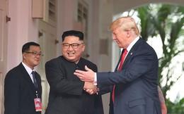 Việt Nam lên tiếng về kết quả thượng đỉnh Triều Tiên-Mỹ