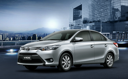 """Những mẫu ô tô """"gây bão"""" trên thị trường Việt"""