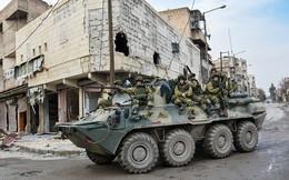 Từ vụ hàng trăm lính Nga bị thảm sát rùng rợn tới cuộc chiến ở Syria: Trung Đông nóng rẫy?