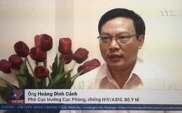 Vụ 8 chiến sĩ công an ở Hưng Yên phơi nhiễm HIV: Nguy cơ là có nhưng không cao