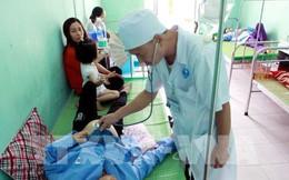 Cấp cứu kịp thời 32 bệnh nhân nghi bị ngộ độc thực phẩm