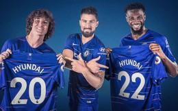 Trước thềm World Cup, Chelsea ký được bản hợp đồng kỷ lục Premier League