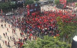 Người Sài Gòn có thể xem World Cup trên phố đi bộ Nguyễn Huệ