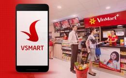 """CEO Vingroup: """"Chúng tôi sẽ bán điện thoại Vsmart ở tất cả các kênh, kể cả ở Vinmart+"""""""