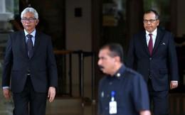 Hai chánh án hàng đầu của Malaysia từ chức trong bối cảnh thanh lọc các quan chức cấp cao