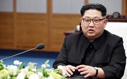 Nhà lãnh đạo Triều Tiên đã trở về nước sau cuộc gặp thượng đỉnh