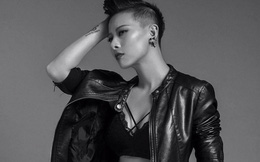 Ca sĩ lưỡng tính Trish Lương: Hoảng loạn khi thấy bạn chết trên vũng máu
