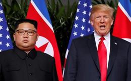 """TT Trump cảm thấy ngốc nghếch khi lăng mạ ông Kim Jong-un là """"Người tên lửa nhỏ"""""""