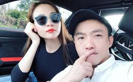 Cuộc sống giàu có, sang chảnh của Đàm Thu Trang sau khi yêu Cường Đô la