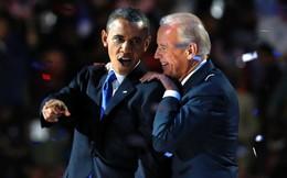 Ông Obama bí mật gặp nhiều người có thể tranh cử tổng thống Mỹ 2020