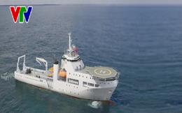 Diplomat: Có gì mới trong tàu cứu hộ tàu ngầm của Hải quân Việt Nam?