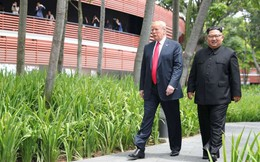 """Cựu quan chức CIA: Chắc chắn Trung Quốc và Nga đã """"cài tai mắt"""" trong thượng đỉnh Mỹ-Triều"""