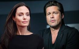 Angelina Jolie lên tiếng sau khi rò rỉ tài liệu tố cô không cho các con được gặp bố