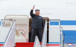 Báo Mỹ: Trung Quốc sẽ 'nhắc nhở' Triều Tiên về quan hệ thân cận